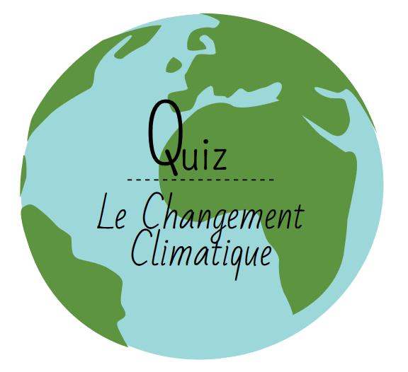 quiz-changement climatique